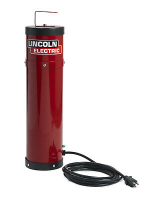 Lincoln Hydroguard Portable Electrode Welding Rod Oven 10 Lb. 115 Volt K2939-1