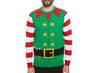 Set of 2 X-Mas jumpers