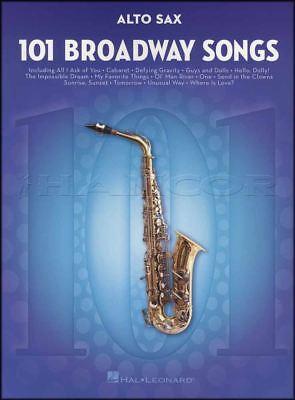Song Books - Alto Sax Music