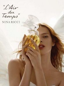 L'air By Nina Ricci Paris