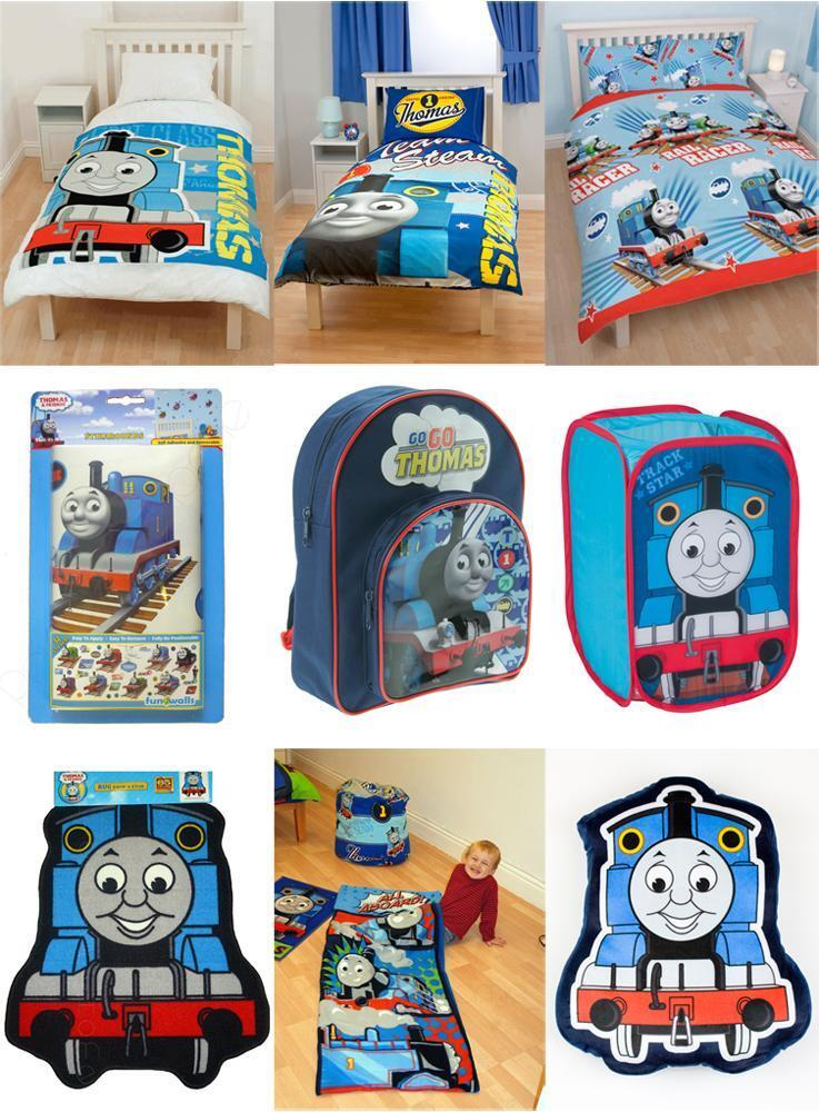 Thomas the tank engine bedroom bedding accessories for Bedroom nothing lasts chords
