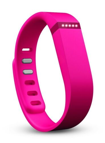 Fitbit FB401PK Flex Wireless Activity and Sleep Wristband Pink