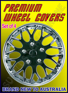 Premium Wheel Covers 16