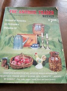 The Antique Trader Weekly, 1975 - 1977 Kitchener / Waterloo Kitchener Area image 3