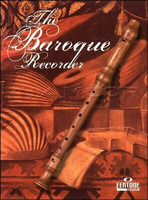 Wind & Woodwinds Adaptable Solos For Soprano Recorder 6 British Melodies Sheet Music Book Same Day Dispatch