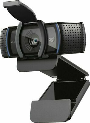Logitech C920s Pro HD 1080p Webcam with Privacy Shutter *Bulk Deal Available*