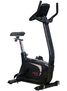 Exercise Bike -Jaguar Commercial (rated to 180kg) Fortitude Valley Brisbane North East Preview