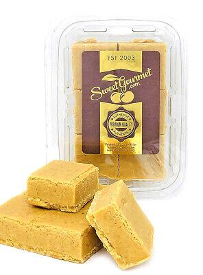 Premium Peanut - SweetGourmet Premium Sugar Free - Peanut Butter Fudge | No Sugar | 12oz (339g)
