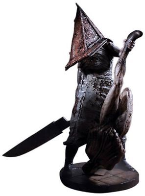 Silent Hill 2 Red Pyramid Thing 1/6 scale PVC Statue  -  MON  -  FREE SHIPPING