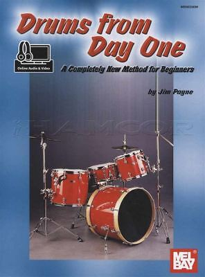 Percussion - Rock Drum System