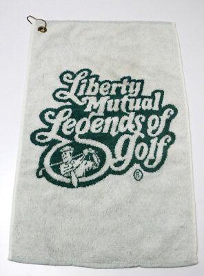 Liberty Mutual Legends of Golf  -  Golf Towel