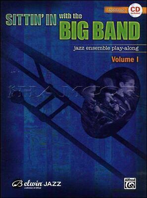 Herb Alpert Jazz Play Along Book and CD NEW 014041775