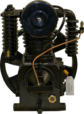 Replacement Saylor Beall 5hp Air Compressor Pump 200 Psi
