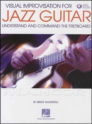 Jazz Guitar Bible Sheet Music Guitar Tablature NEW 000690466