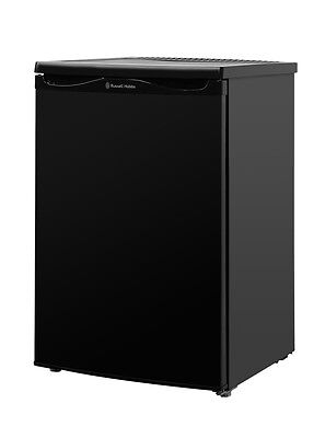 Russell Hobbs RHUCLF55B, Black Under Counter Fridge,1 Year Warranty, RRP £189