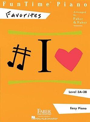Level 3A Christmas Book Piano Adventures Faber Piano Adventures Book 000420209