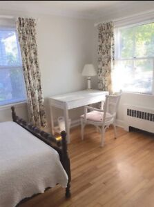 Comfort and Convenience! Fully Furnished Rm in Ideal Location!