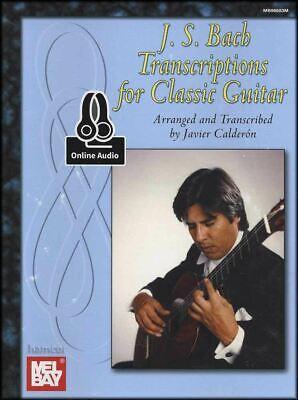 JS Bach Little Preludes and Fughettas Sheet Music NEW 051480106