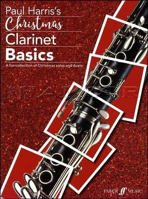 King Tempo Clarinet in Case with Spare Reeds and Paul Herfurth Beginners Guide