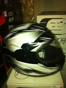 LIQUIDATION 35% OFF NEW HJC ZF-7 SIZE XL HELMETS Windsor Region Ontario image 5