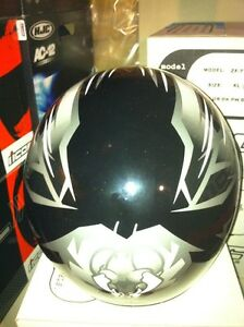 LIQUIDATION 35% OFF NEW HJC ZF-7 SIZE XL HELMETS Windsor Region Ontario image 7