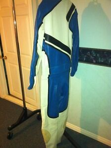 50% OFF NEW TWO PIECE PRO SPORT MOTORCYCLE RACING SUIT Windsor Region Ontario image 4