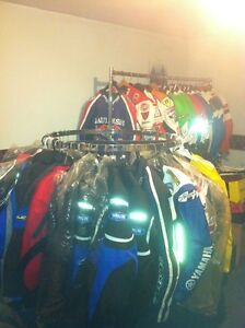 30% TO 35% OFF NEW MOTORCYCLE JACKETS AND RACING SUITS Windsor Region Ontario image 8