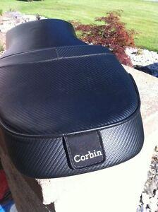 HONDA CBR600F4 CORBIN BANANA SEAT