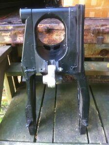 SUZUKI GSXR750 SWING ARM 06-07 AND CHAIN Windsor Region Ontario image 5