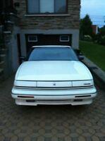 1990 Oldsmobile Trofeo