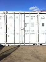 Save $60! Sealed Storage Containers Available for Rent Now!