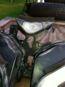 Honda CBR1000RR 04-05 stock headlight Windsor Region Ontario image 6
