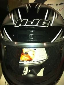 LIQUIDATION 35% OFF NEW HJC ZF-7 SIZE XL HELMETS Windsor Region Ontario image 2