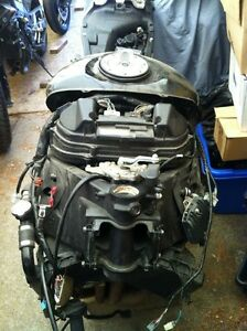 PARTING OUT A COMPLETE HONDA CBR600RR 08 Windsor Region Ontario image 5