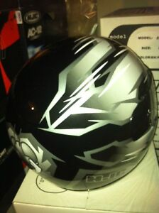 LIQUIDATION 35% OFF NEW HJC ZF-7 SIZE XL HELMETS Windsor Region Ontario image 6