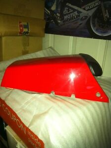 RARE HONDA NS400R SOLO SEAT COVER WITH PAD Windsor Region Ontario image 7