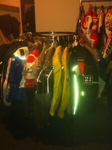 30% TO 35% OFF NEW MOTORCYCLE JACKETS AND RACING SUITS Windsor Region Ontario image 6