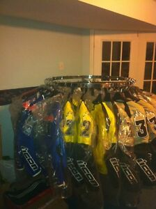 30% TO 35% OFF NEW MOTORCYCLE JACKETS AND RACING SUITS Windsor Region Ontario image 3