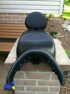 CBR600F4 99-00 CORBIN SEAT WITHOUT THE BACK REST Windsor Region Ontario image 3