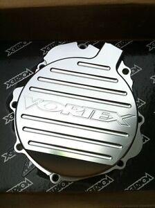 VORTEX RACING COVER FOR GSXR1000 05-08 SILVER