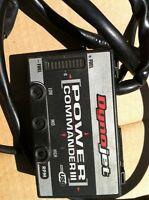 GSXR1000 05-06 NEW POWER COMANDER STILL IN THE BOX