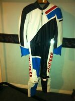 30% OFF NEW DAINESE RACING SUIT SIZE 40