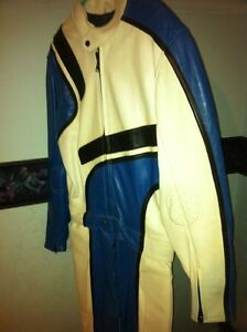 50% OFF NEW TWO PIECE PRO SPORT MOTORCYCLE RACING SUIT Windsor Region Ontario image 3
