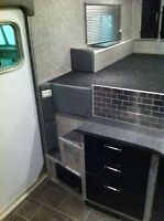 CUSTOMIZE YOUR HORSE TRAILER TODAY!!! GILMAY RV, Vernon BC!