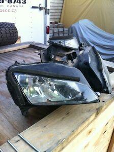 Honda CBR1000RR 04-05 stock headlight Windsor Region Ontario image 2