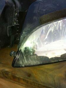 Honda CBR1000RR 04-05 stock headlight Windsor Region Ontario image 4