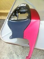 SUZUKI GSXR750 06-07 RH LOWER AND TAIL SECTION PARTS