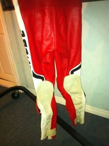 40% OFF DAINESE RACIND SUIT SIZE 40 Windsor Region Ontario image 8