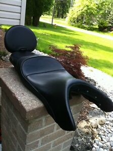 CBR600F4 99-00 CORBIN SEAT WITHOUT THE BACK REST Windsor Region Ontario image 1