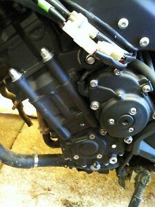 YAMAHA R1 2008 ENGINE WITH AROUND 8000 KM Windsor Region Ontario image 2